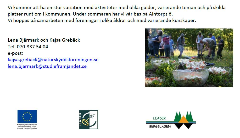 Blogginlägg Naturskola & Natursnokar 3