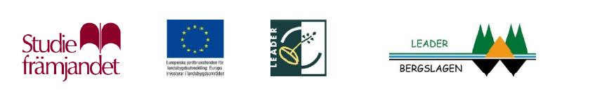 Naturskolan - sponsorlogoer